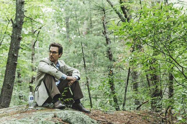 マシュー・マコノヒー×渡辺謙初共演作、邦題は「追憶の森」!場面写真3点も披露