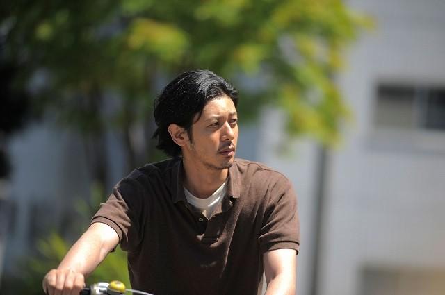 オダギリジョー×蒼井優×松田翔太「オーバー・フェンス」16年9月公開決定
