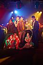 小劇場界の異端児・劇団鹿殺しが15周年のバックステージもので熱く人生を応援!