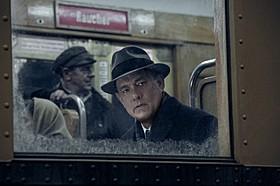 オスカー俳優が円熟味あふれる演技で魅せる「ブリッジ・オブ・スパイ」
