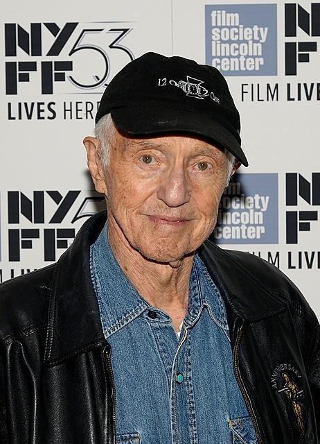 「カッコーの巣の上で」撮影監督ハスケル・ウェクスラーさんが死去