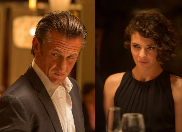 ショーン・ペンがほれ込んで「ザ・ガンマン」ヒロイン役に推薦した女優とは?