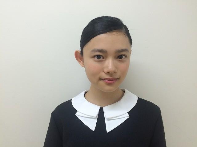 杉咲花、映画とともに……16年は朝ドラ「とと姉ちゃん」にも出演