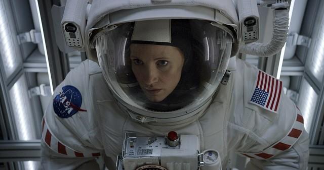「オデッセイ」出演のJ・チャステイン、NASAでの訓練を明かす