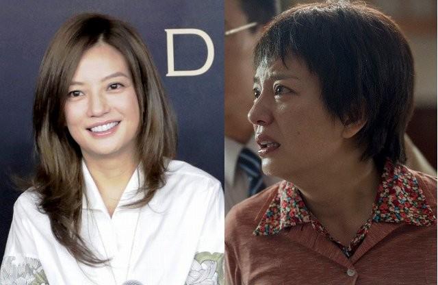 中国の大富豪女優ビッキー・チャオ、「最愛の子」で全編すっぴん体当たり演技