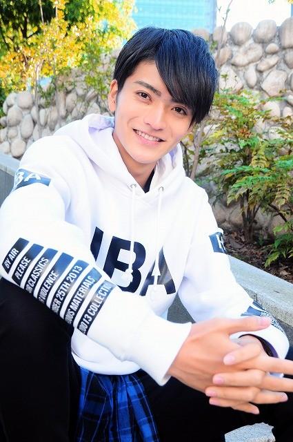 「芝居が好きになった」山本涼介、16年は自分磨きと挑戦