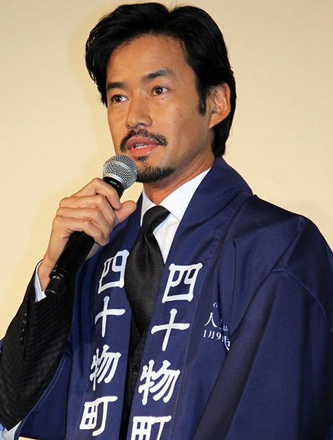 石橋冠監督初映画「人生の約束」公開に感激も西田敏行が上からエール「新人だからね」 - 画像4