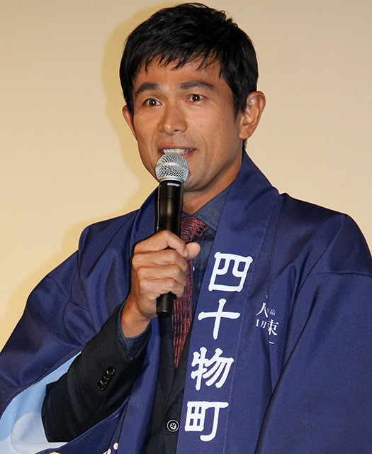 石橋冠監督初映画「人生の約束」公開に感激も西田敏行が上からエール「新人だからね」 - 画像5