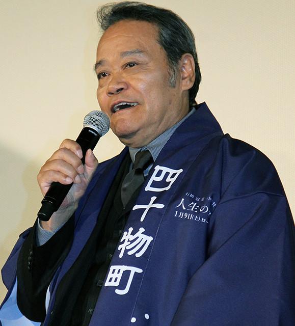 石橋冠監督初映画「人生の約束」公開に感激も西田敏行が上からエール「新人だからね」 - 画像8