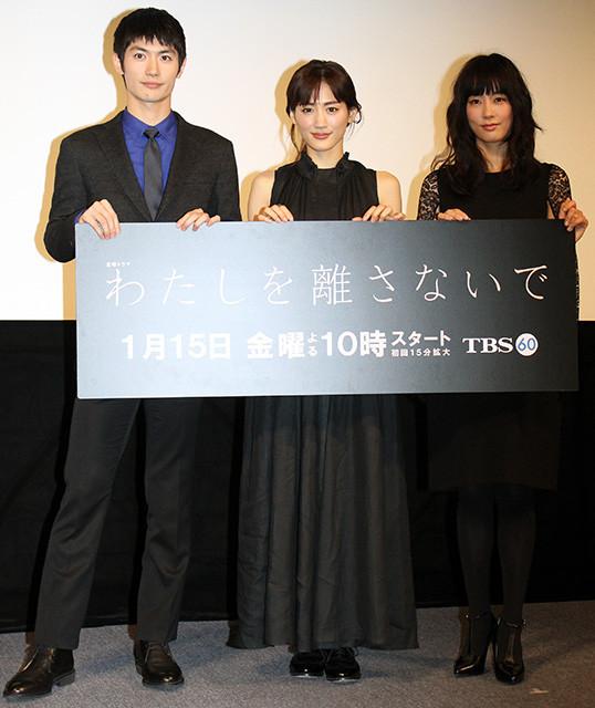 綾瀬はるかのマイペースが撮影現場に好影響、座長として高評価も「そんな気持ち全くなかった」