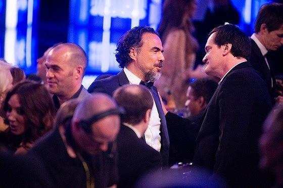 ゴールデングローブ賞発表 イニャリトゥ監督×レオ主演「レヴェナント」が最多3冠