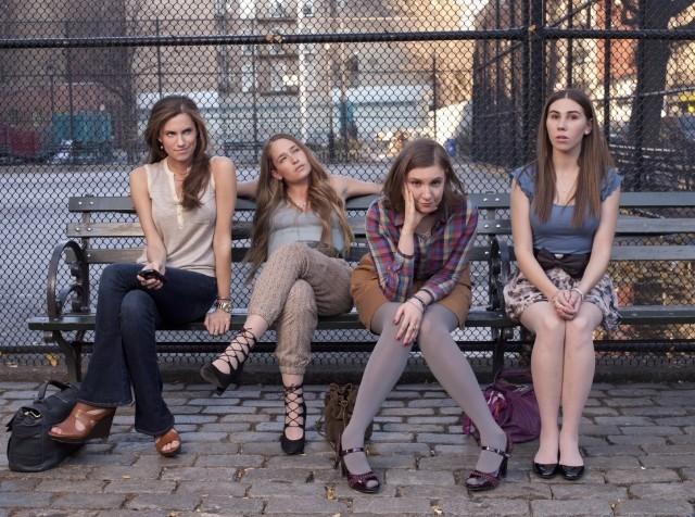 米ドラマ「GIRLS」がシーズン6で終了へ
