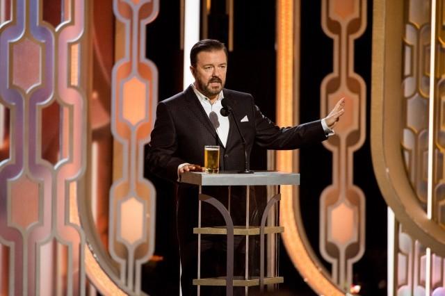 ゴールデングローブ賞授賞式中継の全米視聴者数は1850万人