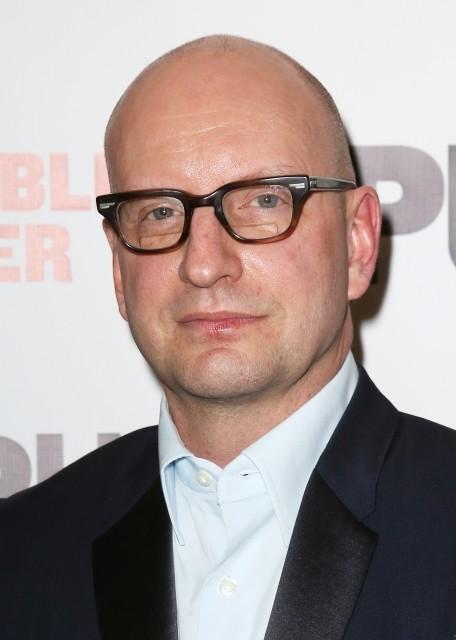 テレビドラマ転向のソダーバーグ監督、映画に未練なし