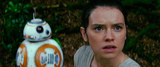 【全米映画ランキング】「SW フォースの覚醒」がV4 レオ主演「レヴェナント」が2位に
