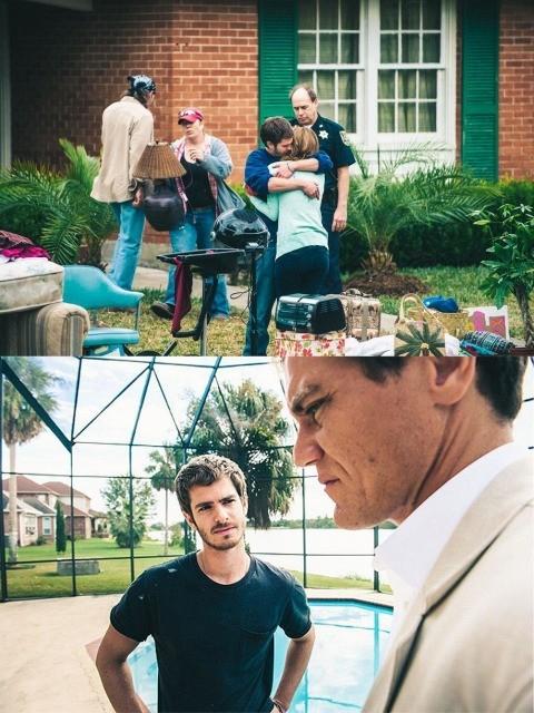2分で強制退去、これが現代アメリカの現実!「ドリーム ホーム」衝撃の本編映像公開
