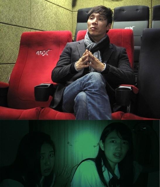 300本を手がけた4DX専門家が解説!日本初4DX専用映画「ボクソール★ライドショー」とは