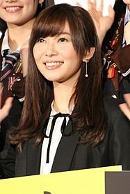 映画監督デビューした指原莉乃「道頓堀よ、泣かせてくれ! DOCUMENTARY of NMB48」