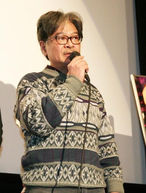 鬼才・佐藤寿保監督、「華魂」続編に自信「熱気と狂気と愛に包まれた映画」 - 画像6
