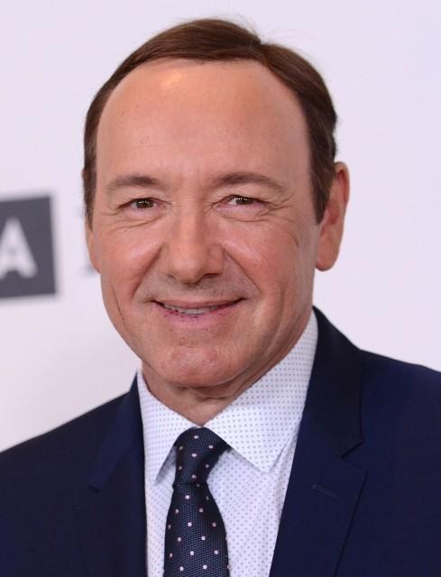 ケビン・スペイシー、レラティビティ・メディア再建に着手 映画部門の会長に就任