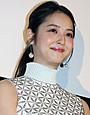 佐々木希、出雲大社全面協力の主演映画「縁」公開に満願「幸せなパワーがある映画」