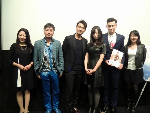 佐々木心音、性の解放描いた香港映画で声優初挑戦「心は素っ裸になれた」