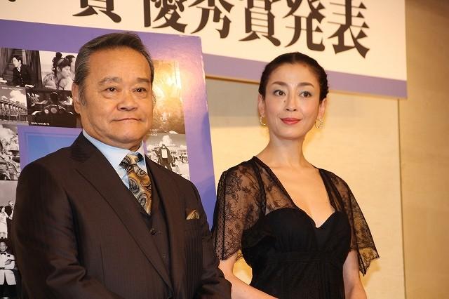第39回日本アカデミー賞、受賞作発表!「海街diary」が最多12部門受賞