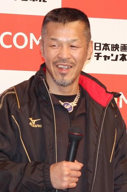 辰吉丈一郎、阪本順治監督に意外な一面明かされ大照れ「2人きりになると優しい」
