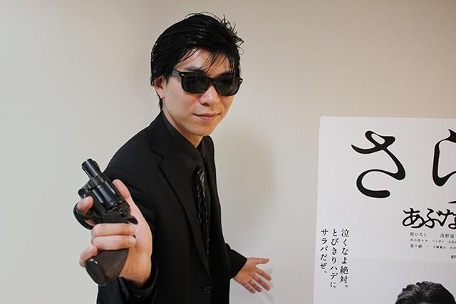 「あぶ刑事」芸人・セクシー川田がファン目線で見た完結編「さらば あぶない刑事」の評価は?