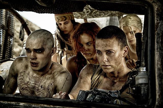 ロンドン映画批評家協会賞、作品賞は「マッドマックス 怒りのデス・ロード」