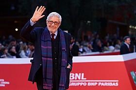 2015年10月のローマ映画祭に参加した エットレ・スコーラ監督「もしお許し願えれば 女について話しましょう」