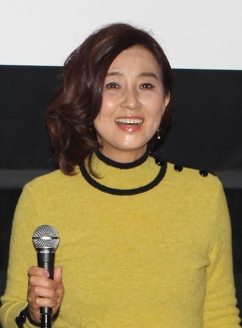 秋吉久美子、故森田芳光監督の才能を改めて痛感「もっと上手く扱えばよかった」
