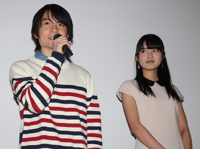 若手注目女優・水谷果穂、初主演ホラー映画に大満足「新鮮で楽しかった」 - 画像2