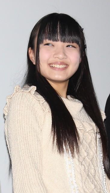 若手注目女優・水谷果穂、初主演ホラー映画に大満足「新鮮で楽しかった」 - 画像3