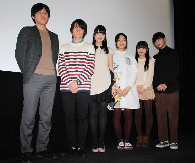 若手注目女優・水谷果穂、初主演ホラー映画に大満足「新鮮で楽しかった」 - 画像4