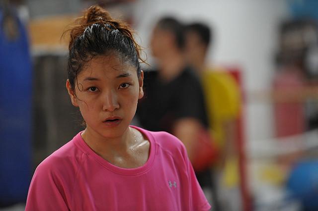 「百円の恋」テアトル新宿で1月26日に凱旋上映