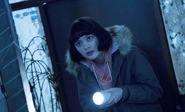 玉城ティナ、「貞子vs伽椰子」でホラー映画初出演!叫びすぎて過呼吸ぎみに…