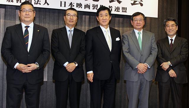 2015年の映画興収は2171億円、アニメ、シリーズものの強さ変わらず00年以降歴代2位