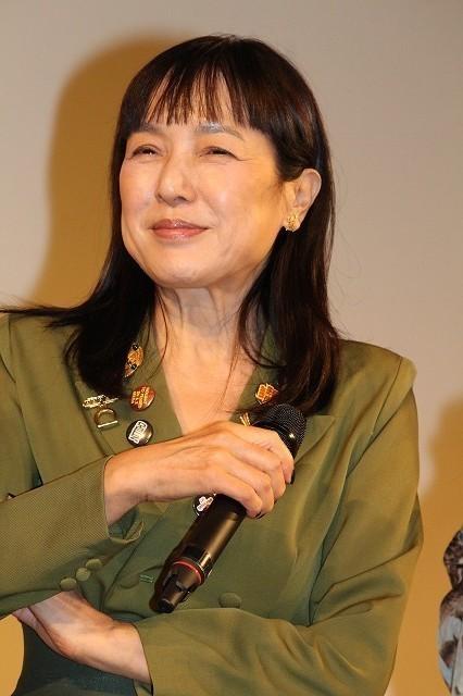 桃井かおり監督作「火 Hee」ベルリンでワールドプレミア上映