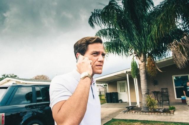 GG賞ノミネート、「ドリーム ホーム」マイケル・シャノンが明かす現代アメリカの怖さ