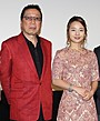 芸歴50年の石倉三郎、初主演映画で共演のキム・コッピを絶賛「舌を巻く芝居の上手さ」
