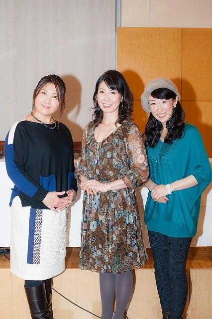 「美少女戦士セーラームーンCrystal」第3期、新キャストは皆川純子、大原さやか、藤井ゆきよ!