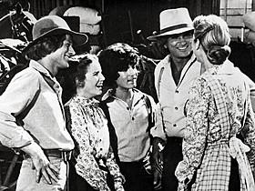 なつかしの人気ドラマが映画化「マーサ、あるいはマーシー・メイ」