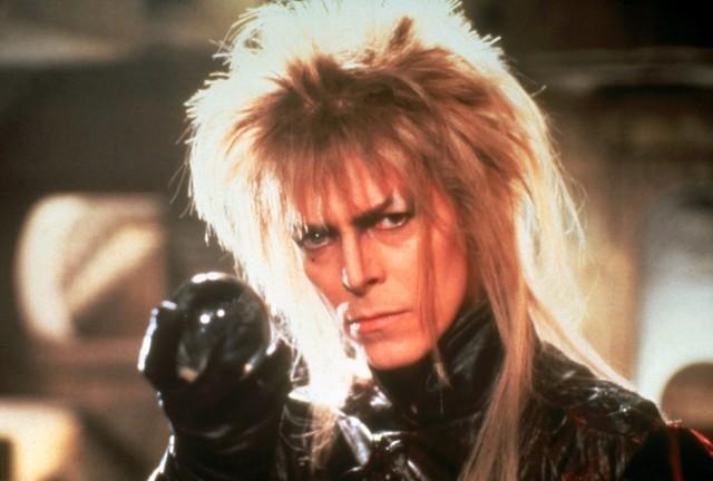 デビッド・ボウイさん出演「ラビリンス 魔王の迷宮」がリメイク