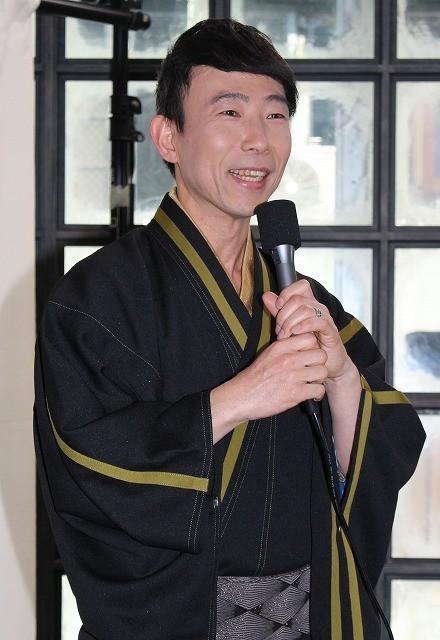 おさる、妻・山川恵里佳との夫婦問題を告白「結婚詐欺と言われています」