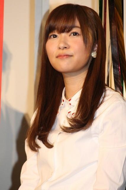 「HKT48」指原莉乃、映画監督デビュー作公開に感無量「夢のよう」