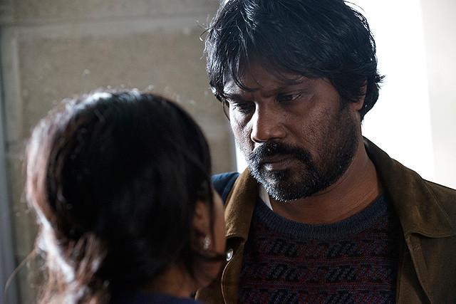 カンヌ最高賞「ディーパンの闘い」 主演は映画初出演の元スリランカ内戦兵士