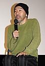 塚本晋也監督、故市川崑監督の「野火」演出に敬服「勉強になりました」