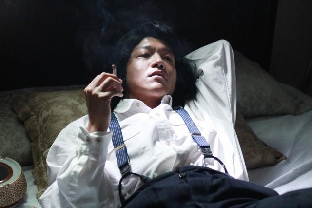 竹久夢二の人生を愛でひも解く、駿河太郎初主演映画7月公開決定