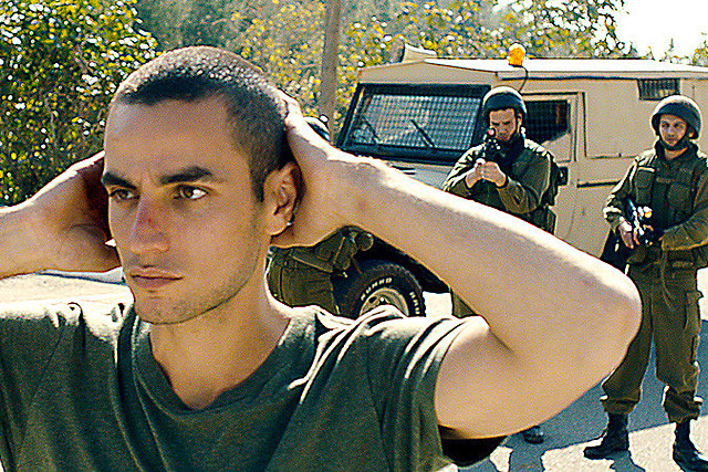 パレスチナの今を生き抜く若者たちの青春を描いた衝撃作「オマールの壁」予告編